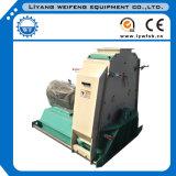 Máquina de pulir del molino de martillo de la alimentación para el pienso
