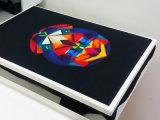 Impresora directa vendedora superior de la materia textil de la impresora de escritorio modelo de la camiseta A2 del DTG
