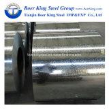 Heißer eingetauchter galvanisierter Stahlring Dx51d, Gi, SGCC, ASTM653