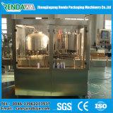As latas de alumínio para bebidas bebidas bebida energética fazendo