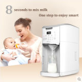 Apparecchio d'alimentazione di formula dell'erogatore del latte del creatore uno di scatto di latte in polvere del bambino infantile della macchina