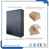 MDF van de douane Ontwerpen de Van uitstekende kwaliteit van de Garderobe met Laden
