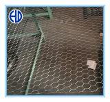 熱いすくい電流を通された六角形ワイヤー網