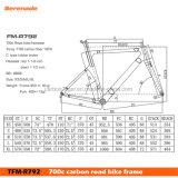 جديدة [700ك] كربون طريق دراجة إطار [بّ86] [ك] مكبح آليّة متوافق [توري] دراجة داخليّ [فرمست]