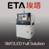 Soldadura Sem Chumbo automática máquina de ondas para linha de montagem de DIP