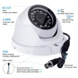 Beweis Ahd HD des Vandalen-960p CCTV-Abdeckung-Überwachungskamera