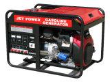 генератор портативная пишущая машинка газолина старта 10kw 10000W Хонда электрический
