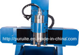 Tagliatrice metallica di CNC del motore dell'asse di rotazione di CNC