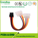 Caliente el mazo de cables de calidad Conjunto de cables de energía para los nuevos vehículos eléctricos