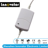 Wechselstrom-Gleichstrom-Tischplattentyp Serien-Schaltungs-Stromversorgung des Energien-Adapter-15W