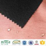 Impermeable transpirable, de 3 capas de tejido de caparazón blando de TPU para chaqueta exterior