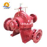 1500m3/H Pomp van het Water van het Geval van de capaciteit de Gespleten voor Irrigatie