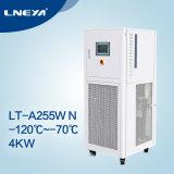 Refrigeratore circolatore Lt-A255wn dell'aria della macchina di raffreddamento ad acqua di temperatura insufficiente
