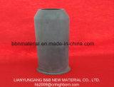 Refracotry Silikon-Karbid-keramisches Rohr