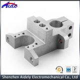 Части CNC металла точности оборудования подвергая механической обработке алюминиевые для медицинской