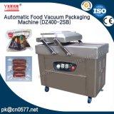 Macchina d'imballaggio a vuoto 2017 dell'alimento automatico di Youlian per la verdura (DZ400-2SB)