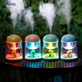 Humidificador Handheld extravagante do USB de E-Ronic mini