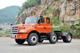 FAW/Jiefang Ansett (L5R) 대형 트럭 350 HP 6X2 트랙터 트럭