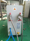 Portable Toilets Temperature To control for Mold Injection