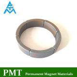 N42m магнитов NdFeB без покрытия с неодимовыми магнитный материал