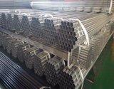 Der Tianjin-Youfa Stahl-Gefäß Stahlrohr-Gruppen-En10255 ERW