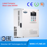 V&T V6-H 11 a las características salientes excelentes ahorros de energía de 18.5kw VFD