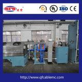 Espuma de pele de alta pressão da linha de produção de cabos de pele para fios e cabos