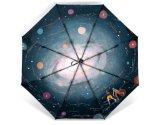 أصليّة تصميم جديدة يدويّة [أنتي-وف] مظلة مطر نمو صامد للريح [سون] مطر سيّدة مظلة كلّيّا لأنّ نساء