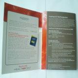 Sprechenkarte mit kundenspezifischem Entwurf und Ton
