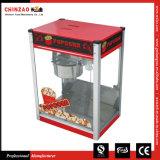 pipoca vermelha do fogão do aquecedor do milho de PNF da máquina comercial da pipoca do aço 1400W inoxidável