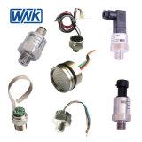 trasduttore del sensore di pressione di Digitahi dell'acqua dell'aria di 4~20mA/0.5-4.5V/Spi/I2c per condizionamento d'aria/pompa/compressore