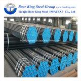 De Pijp van het staal ASTM A53/A106 en Naadloze van het Staal GB8162 Pijp