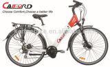 Freno hidráulico de la unidad media ciudad eléctrica bicicleta