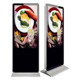 Heißes Screen-Kiosk-Spieler LCD Bekanntmachen