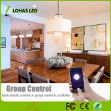 Controla el smartphone E12 5W Bombilla LED de WiFi