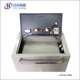 Fabricante de equipamento de lustro de Hho para a venda quente