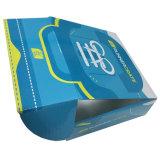 Башмак из гофрированного картона упаковки в коробки Custom печать