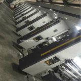 Hochgeschwindigkeitscomputer-automatische Zylindertiefdruck-Drucken-Maschine für Plastikfilm
