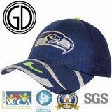 2018 Nouvelle Chine Fabricant de Baseball Cap coton sergé Sport Hat Casquette de baseball avec Sonic Insigne de soudure