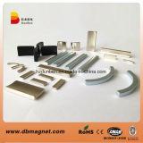 Custom постоянных магнитов NdFeB дуги