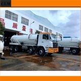 20000 [ليتر] [20كبم] [8إكس4] [340هب] 12 عجلة ماء صرف مصّ شاحنة