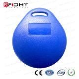 ABS Keyfob senza contatto di prezzi di fabbrica di alta qualità