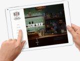 9,7-дюймовый Android Tablet PC, Computadora Tableta Datamaskin Phablet компьютера