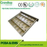 L'estampage de haute qualité des pièces métalliques pour l'utilisation Industial en tôle