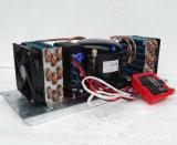 Purswave Bd45hc Gleichstrom-Kompressor-kondensierende Geräte für Maximum 450 des Kühlraum-12V24V48V72V Kompressor-Liter des Kondensator-Thermostate