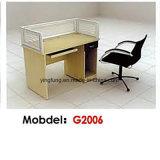 사무용 가구 나무로 되는 모듈 컴퓨터 책상 Yf-G2002