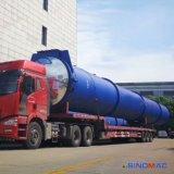 autoclave de brique du chauffage de vapeur de 2.85X38m AAC avec la haute performance