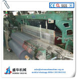 Certificação: ISO14001 Máquina de tecelagem de malha de tela da janela