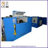PVC/PV 최대 회선 속도 테플론 밀어남 기계