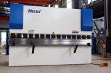 Pressa hydraulische Gefäße/Blatt, das Machine/CNC Presse-Bremsen-Maschine verbiegt